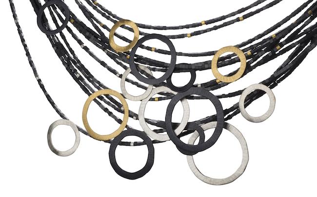 Contemporary Handmade Jewelry